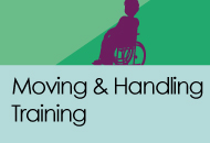 News Link to moving and handling training